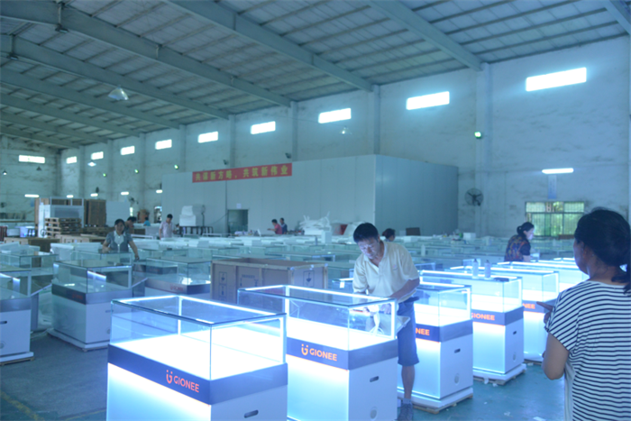 Production Line - Assembly